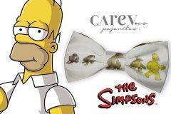 Pajarita The Simpsons