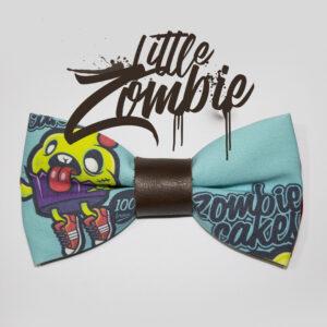 Little Zombie Colección