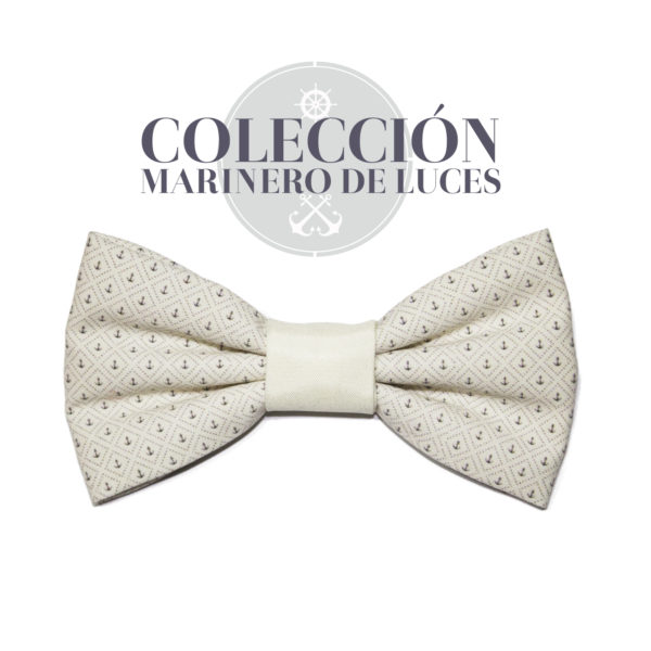 Colección Marinero de Luces Ancla